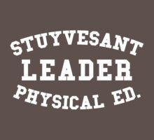 STUYVESANT LEADER PHYSICAL ED. One Piece - Short Sleeve