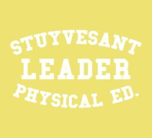 STUYVESANT LEADER PHYSICAL ED. Kids Clothes