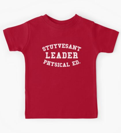 STUYVESANT LEADER PHYSICAL ED. Kids Tee