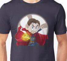 Strange is a gift Unisex T-Shirt