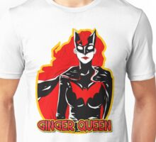 Batgirl - Ginger Queen Unisex T-Shirt