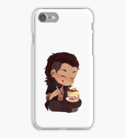 The Ultimate Cup Noodles iPhone Case/Skin