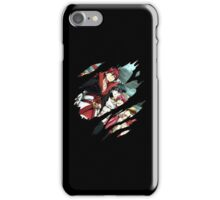 Anime Shirt iPhone Case/Skin