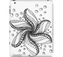 Pinwheel 2 iPad Case/Skin