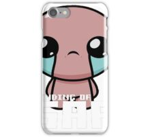 Binding of Isaac iPhone Case/Skin