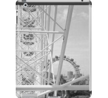 Journey to the Top iPad Case/Skin
