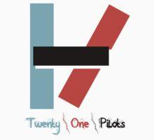 Twenty One Pilots by Lucas Beam