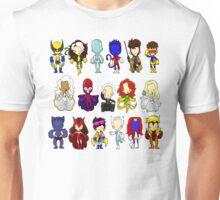 MUTANTS Unisex T-Shirt