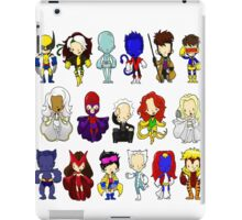 MUTANTS iPad Case/Skin