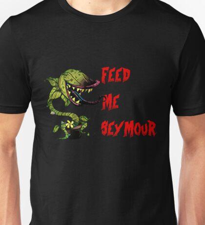 Little Shop of Horrors - Feed me Seymour! Unisex T-Shirt