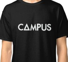 campus (white) Classic T-Shirt