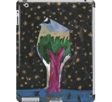 Untitled Night Scene iPad Case/Skin