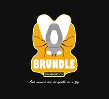 Brundle Transport Company Unisex T-Shirt