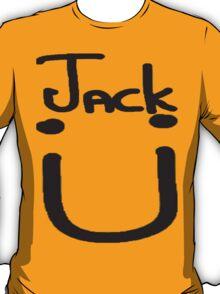 Jack U T-Shirt