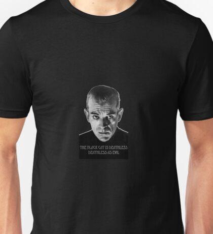 DEATHLESS AS EVIL Unisex T-Shirt