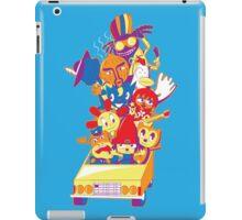 Parappa the Roadtrip iPad Case/Skin