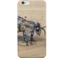 Bee #6 iPhone Case/Skin