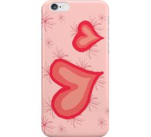 Card: Love iPhone Case/Skin