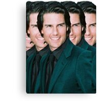 Tom Cruises Canvas Print