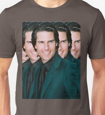Tom Cruises Unisex T-Shirt