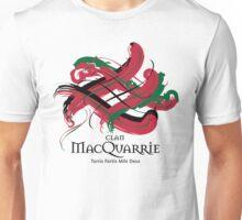 Clan MacQuarrie Unisex T-Shirt