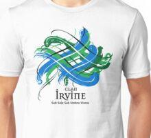 Clan Irvine Unisex T-Shirt
