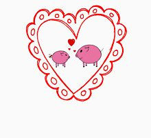 PiGgy in Love! Unisex T-Shirt