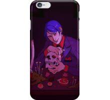 tr3sb1en iPhone Case/Skin