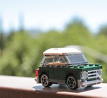 Mini MINI COOPER by garykaz