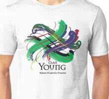 Clan Young Unisex T-Shirt