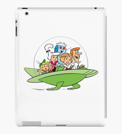 Jetsons iPad Case/Skin