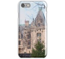Castle Captured iPhone Case/Skin