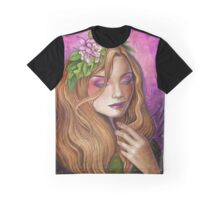 Reverie Graphic T-Shirt