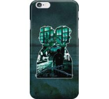 So Close (Broadchurch) iPhone Case/Skin