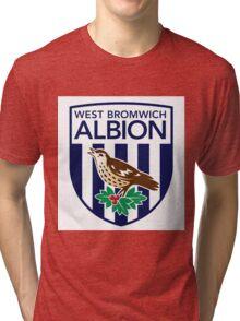 WEST BROMWICH ALBION Tri-blend T-Shirt