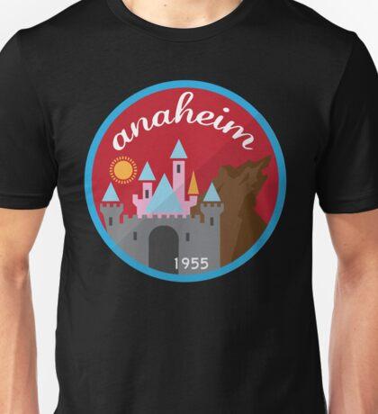 Anahiem  Unisex T-Shirt