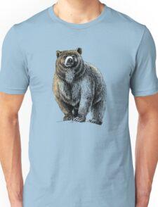 The Great Bear - A fierce protector Unisex T-Shirt