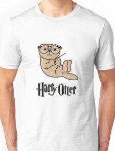 Funny Harry Otter Unisex T-Shirt
