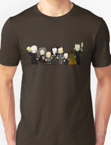 They're creepy and they're kooky T-Shirt