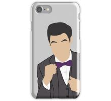 How to Succeed on Broadway iPhone Case/Skin