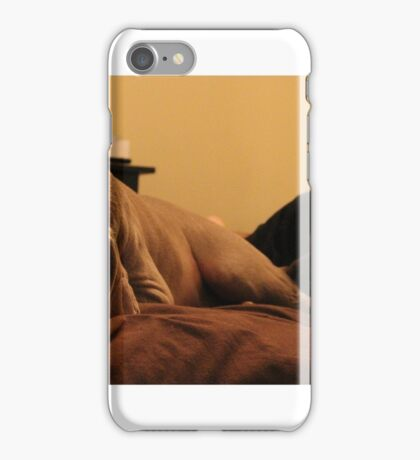H&M iPhone Case/Skin