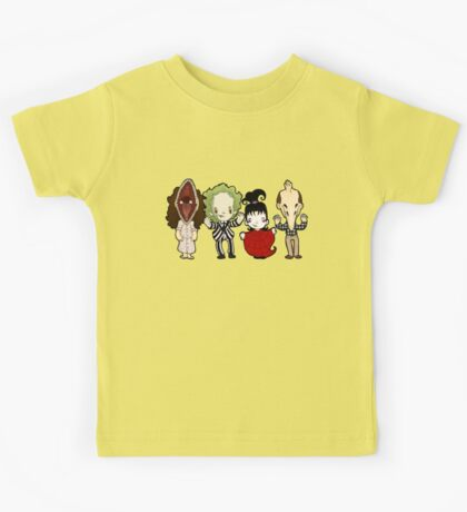 The Ghost with the MOST! Kids Tee