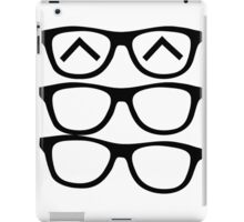 Six-Eyes iPad Case/Skin
