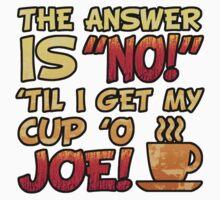 Coffee Humor Attitude by thepixelgarden