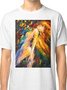 BIAS - Leonid Afremov Classic T-Shirt