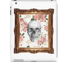 Spooky Scary iPad Case/Skin
