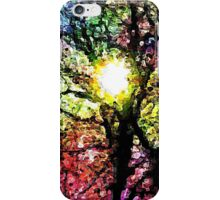 Psychedelic Dreams iPhone Case/Skin