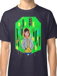 Total Zen Mode Classic T-Shirt