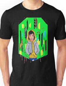 Total Zen Mode Unisex T-Shirt