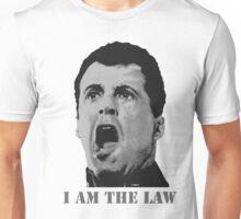 I am the Law! - 2 Unisex T-Shirt